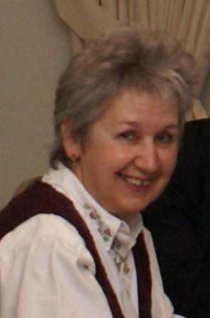 Christiane DREVET