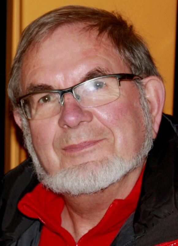 Jean-Louis PATUREAU