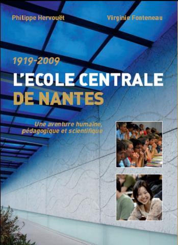 Livre ECN 1919-2009