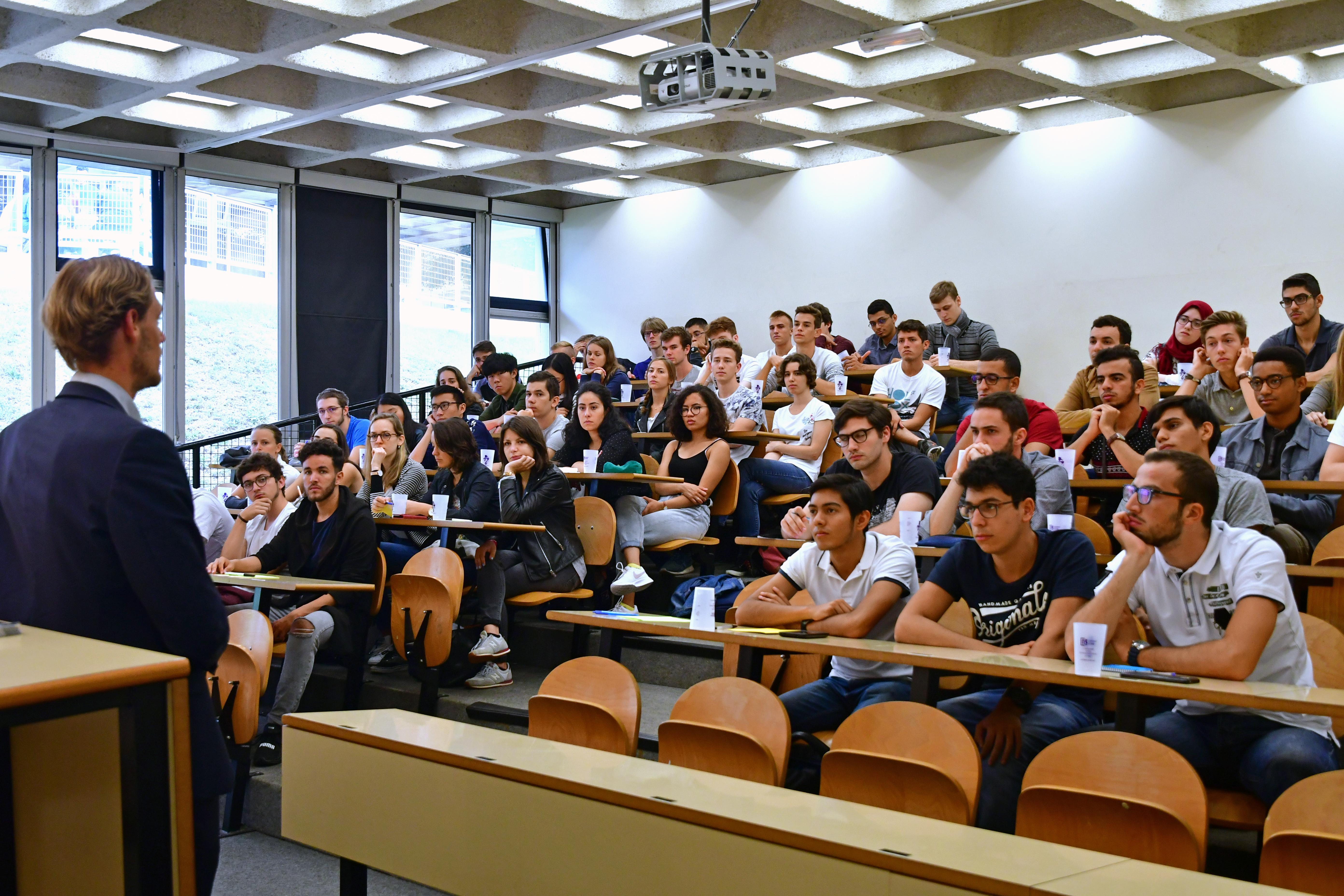 Forum Alumni