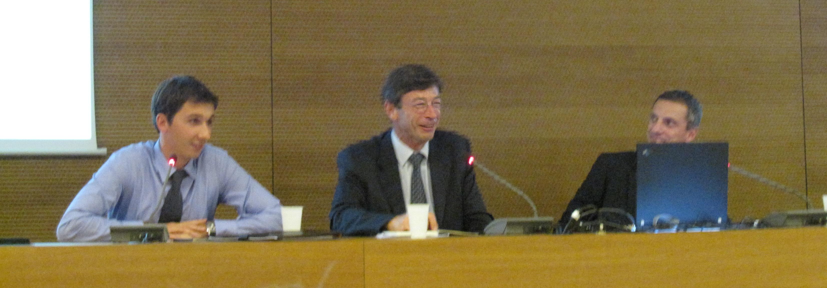 Photo Conférence