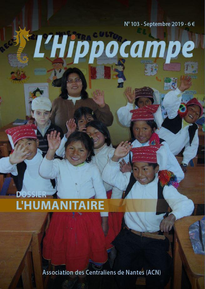 Hippocampe 103